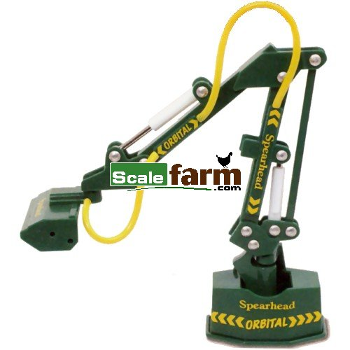 Spearhead Orbital Reach Mower (Britains 00048)