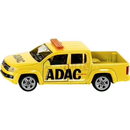 VW Amarok ADAC Pick-up Truck (SIKU 1469)