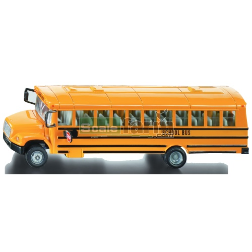 US School Bus (SIKU 3731)
