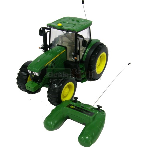 John Deere 6190R Radio Controlled Tractor - Big Farm (Britains 42838)