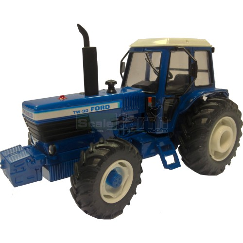 Ford TW30 Tractor (Britains 42841)