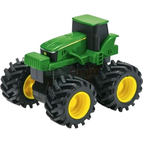 John Deere Monster Treads REV Rumbler Tractor (Britains 42939A1)