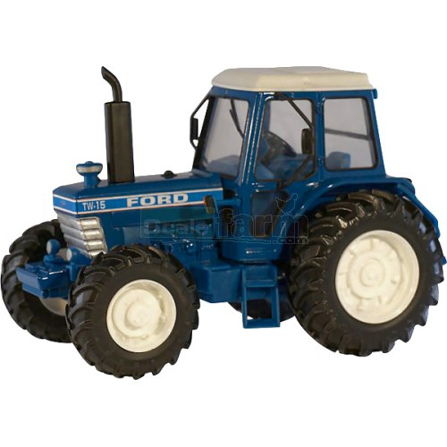 Ford TW15 Tractor (Britains 43010)