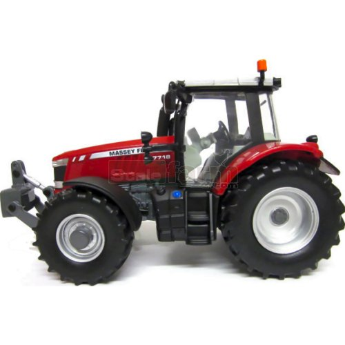 Massey Ferguson 7718 Tractor (Britains 43107A1)
