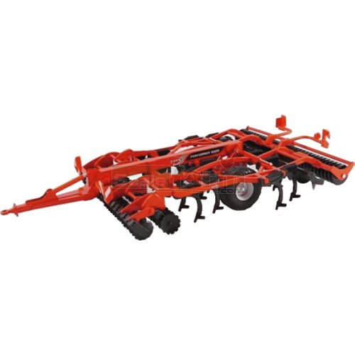 Kuhn Performer 5000 Cultivator (Britains 43108A1)