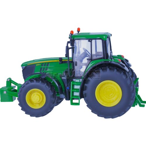 John Deere 6195M Tractor (Britains 43150A1)