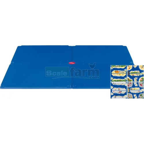 Siku World Waterway Base and Stickers (SIKU 5593)