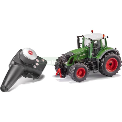 Fendt 939 Radio Controlled Tractor (2.4 GHz with Remote Control Handset) (SIKU 6880)