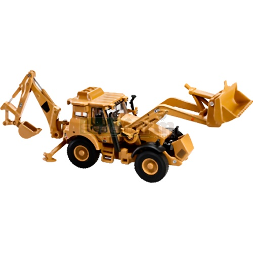 JCB HMEE Backhoe Loader (US Military Version) (Motorart 13477)
