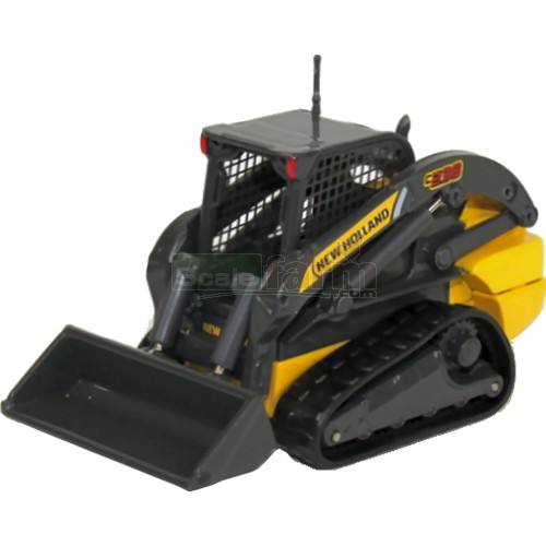 New Holland C238 Compact Track Loader (Motorart 13783)