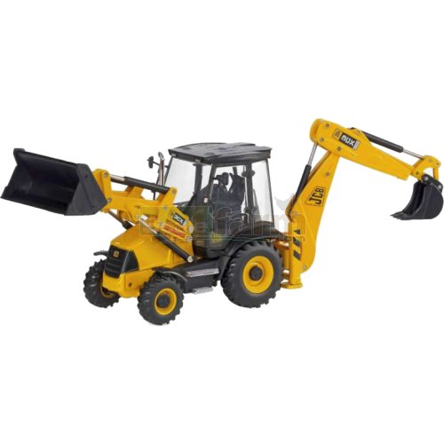 JCB 3CX Contractor Backhoe Loader (Motorart 15837)