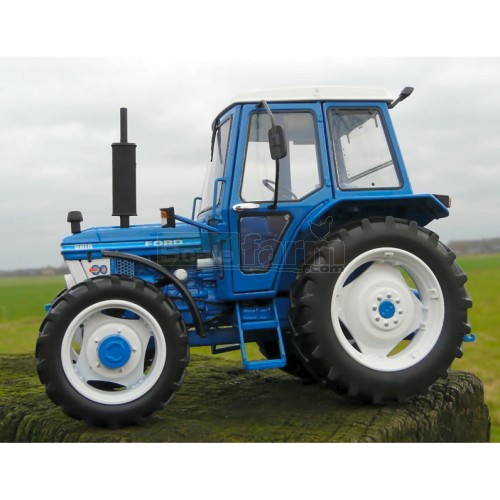 Ford 5610 (Gen 1) 4WD Tractor (MarGe 1303)