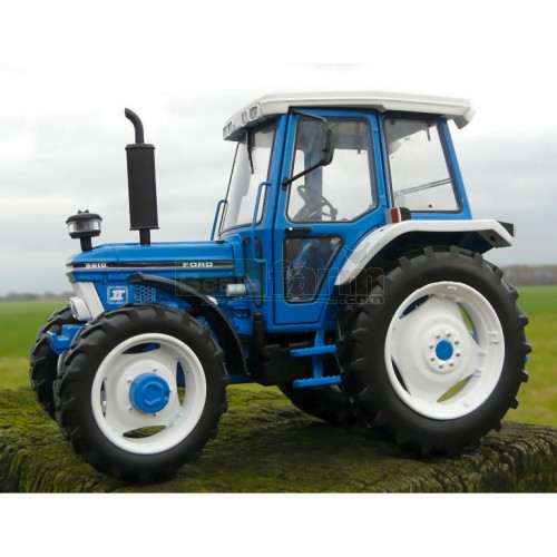 Ford 5610 (Gen 2) 4WD Tractor (MarGe 1305)
