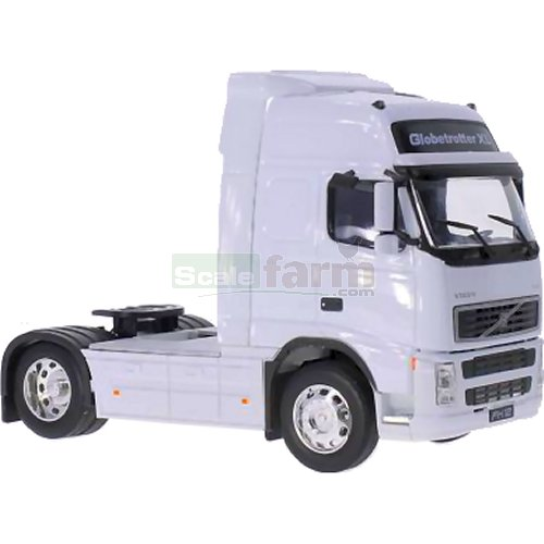 Volvo FH12 Cab - White (Welly 32630)