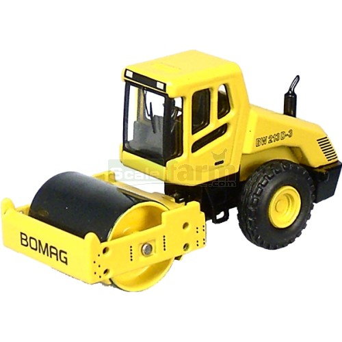Bomag BW213 D-3 Compactor (NZG 475)