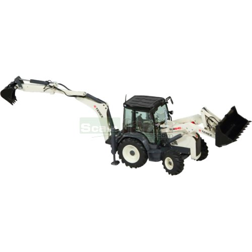 Terex TLB840 Backhoe Loader (NZG 867)