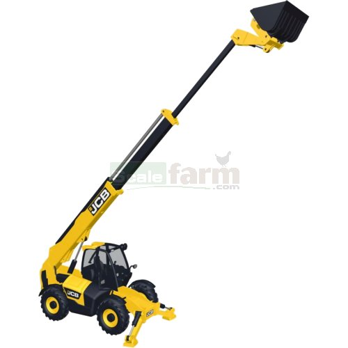 JCB 535-140 Loadall Telescopic Handler (NZG 916)