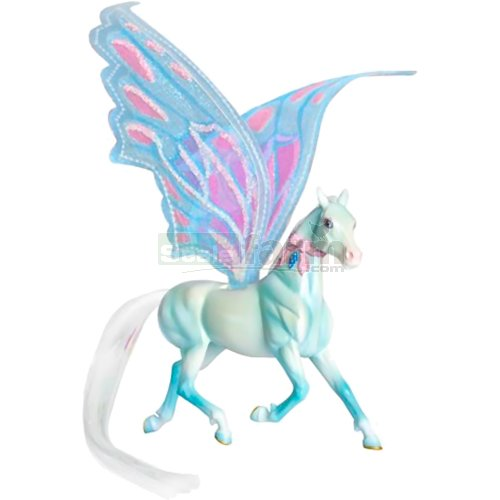Aura - Wind Dancer (Breyer 100118)