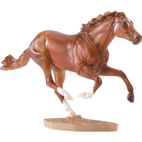 Secretariat - Spirit Of The Horse (Breyer 1345)