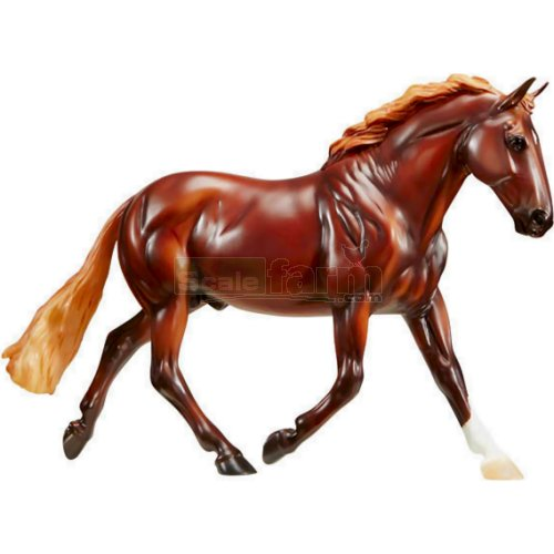 Best of British - Irish Draught (Breyer 9171)