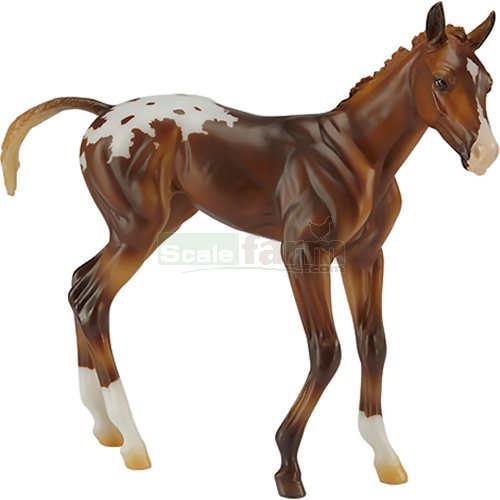 Espresso - Springtime Filly (Breyer 9197)