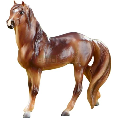 Sorrel Mustang - Classics Collection (Breyer 926)