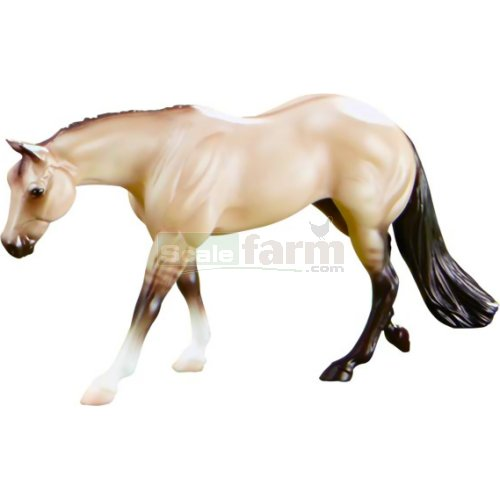 Dun Quarter Horse - Classics Collection (Breyer 927)