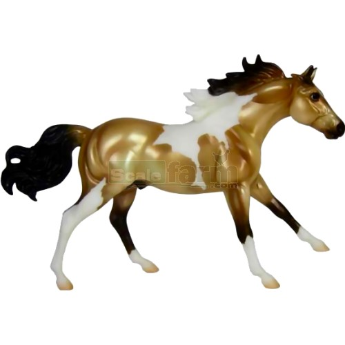 Buckskin Paint (Breyer 940)