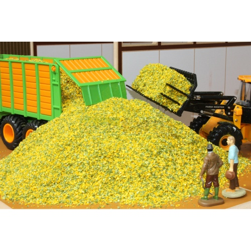 Bulk Maize (Brushwood BT2077)