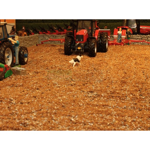 Soil Mix (Brushwood BT3006)