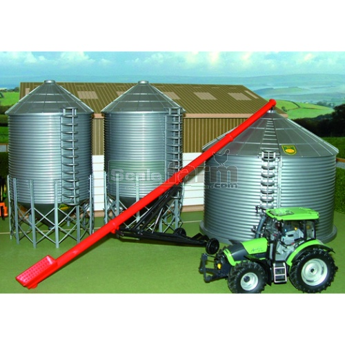 Silo Set (Brushwood BT8400)