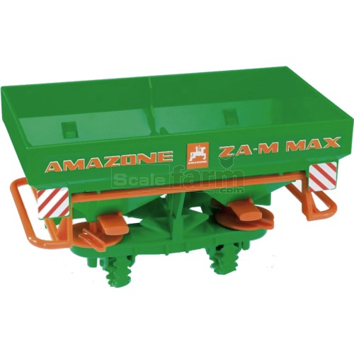 Amazone ZA-M Max Fertilizer Spreader (Bruder 02327)