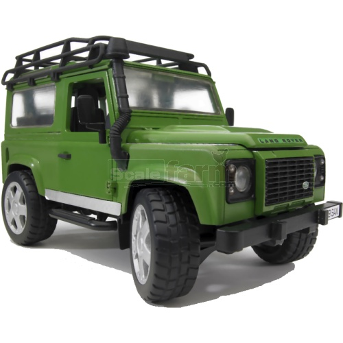 Land Rover Defender Station Wagon (Bruder 02590)