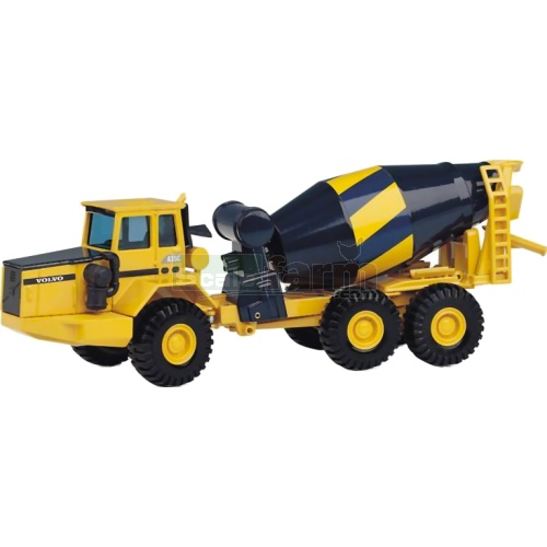 Volvo A35C Articulated Cement Mixer (Joal 167)