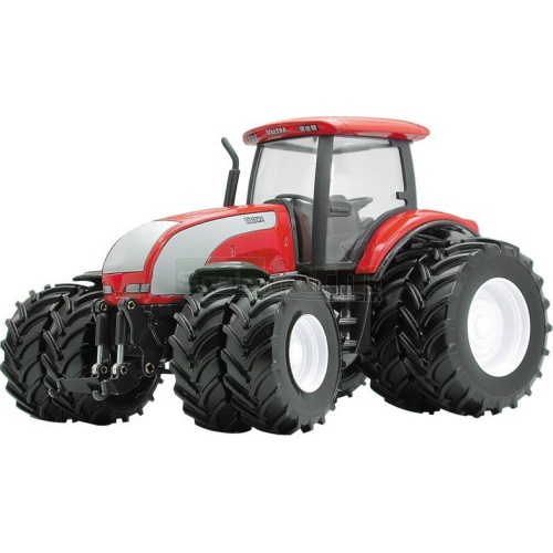 Valtra Series S Tractor with Double Wheels (Joal 174)