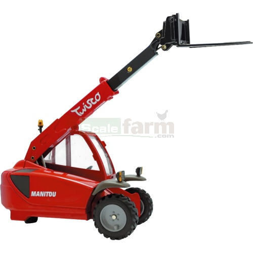 Manitou Twisco SLT415 with Forks (Joal 224)