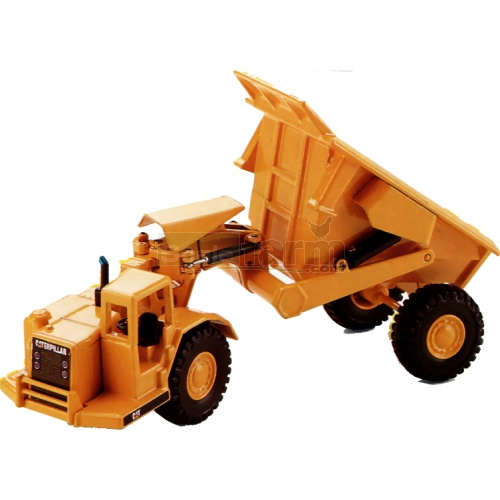 CAT 631 Tilt Tractor with Dumper (Joal CAT 222)