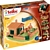 Teifoc Universal II Brick Kit - Clay brick building system from Teifoc (Breyer 1480)