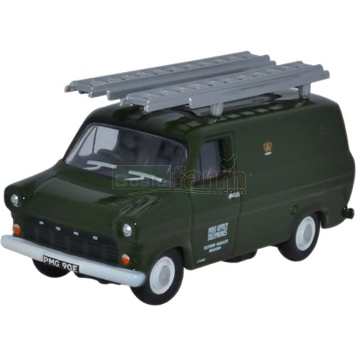Ford Transit Mk1 - Post Office Telephone (Oxford 76FT1002)