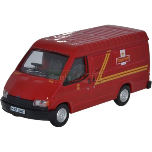 Ford Transit Mk3 - Royal Mail (Oxford 76FT3002)