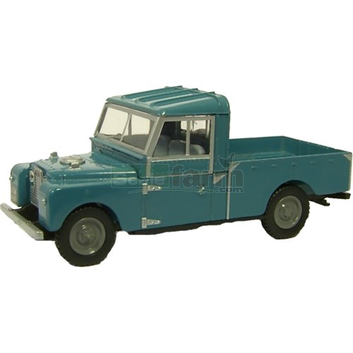 Land Rover 109 - Blue (Oxford 76LAN1109002)