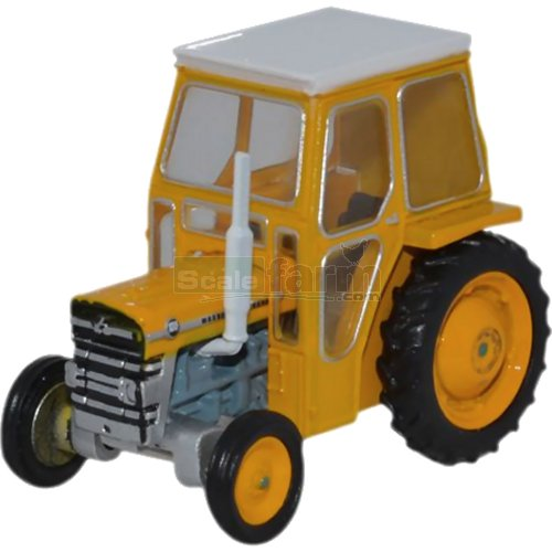 Massey Ferguson 135 - Yellow (Oxford 76MF002)
