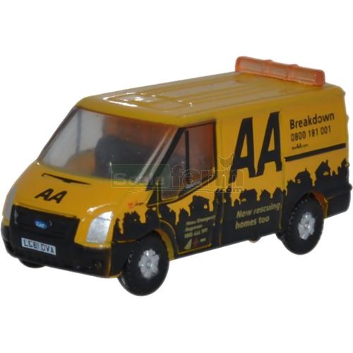 Ford Transit - AA (Oxford NFT016)