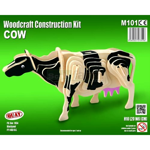woodcraft construction kit instructions