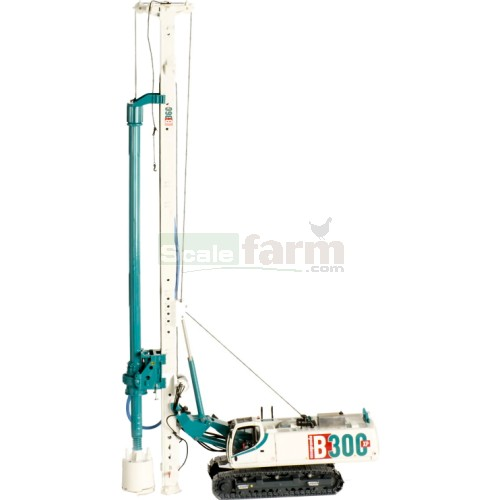 Casagrande B300 XP Hydraulic Piling Rig - White (ROS 00211/01)