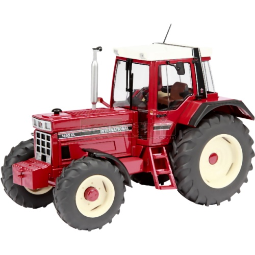 International IHC 1455XL Tractor (Schuco 07670)