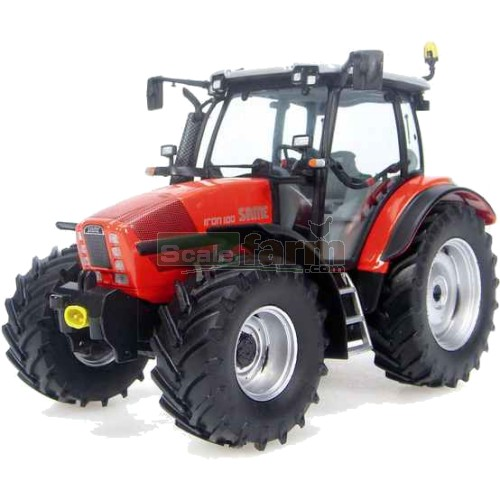 Same Tractor Models : Universal hobbies same iron tractor
