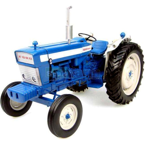 Ford 5000 6X Vintage Tractor (Universal Hobbies 2705)
