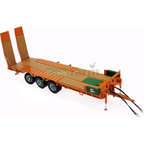 Dangreville PE 32 Low Loader with Ramps (Universal Hobbies 2842)