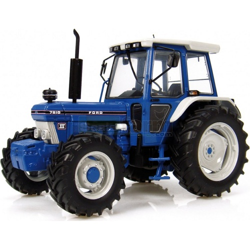 Ford 7810 Tractor (Universal Hobbies 2865)